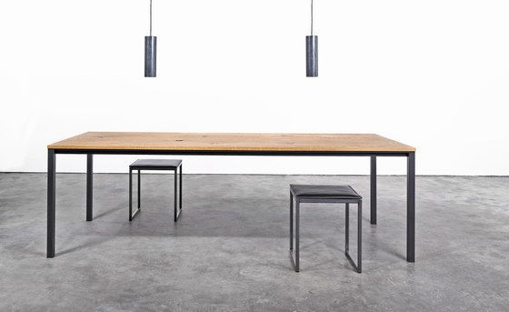 Table at_11 by Silvio Rohrmoser by Silvio Rohrmoser
