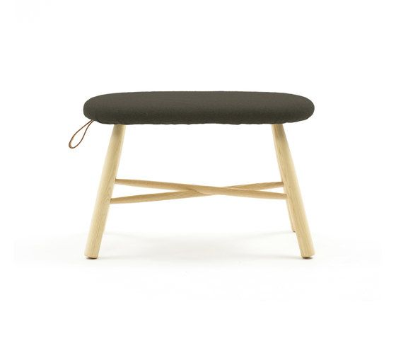 Tag Stool Large by Discipline by Discipline