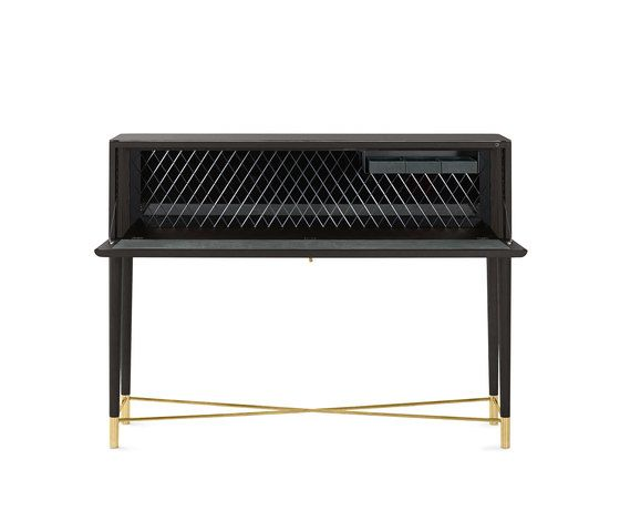 Tama Writing desk by Gallotti&Radice by Gallotti&Radice