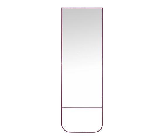 Tati Mirror large by ASPLUND by ASPLUND
