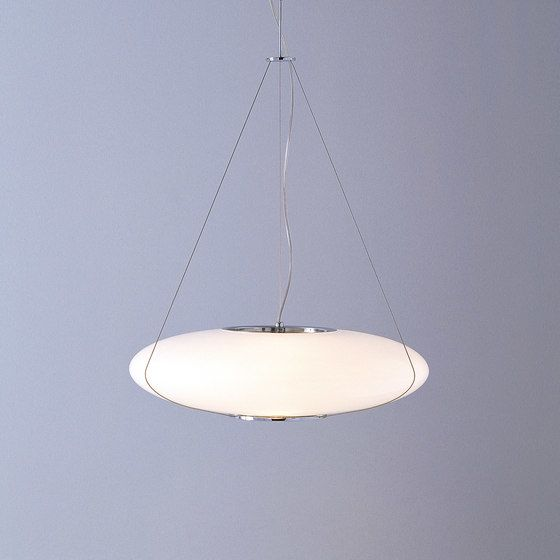 Tauro hanging lamp by almerich by almerich