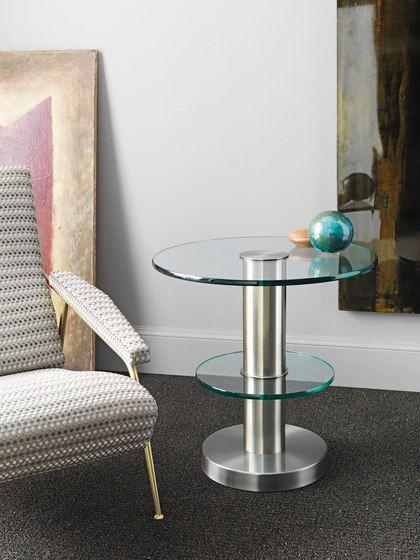 Tavolino 1932 Coffee table by FontanaArte by FontanaArte