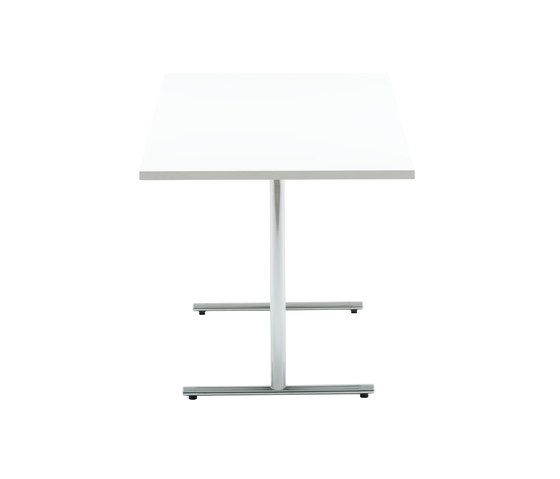 Tempest table by HOWE by HOWE