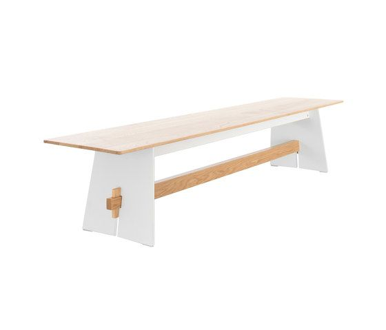 Tension bench by Conmoto by Conmoto