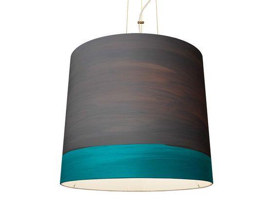 The Sisters XL pendant lamp Rain by mammalampa by mammalampa