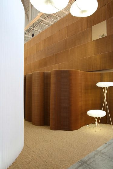 thinwall | natural brown paper by molo by molo