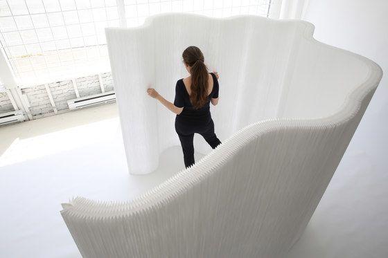 thinwall   white textile by molo by molo