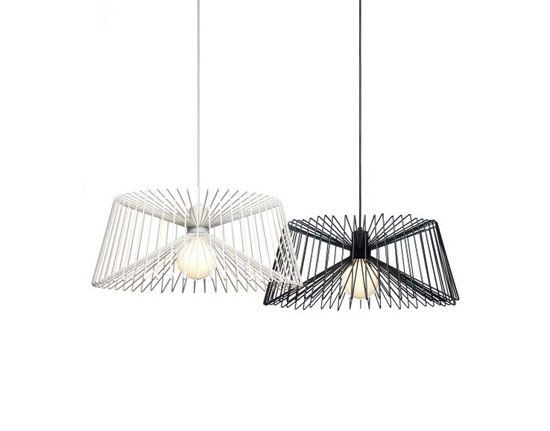 Three pendant lamp by ZERO by ZERO