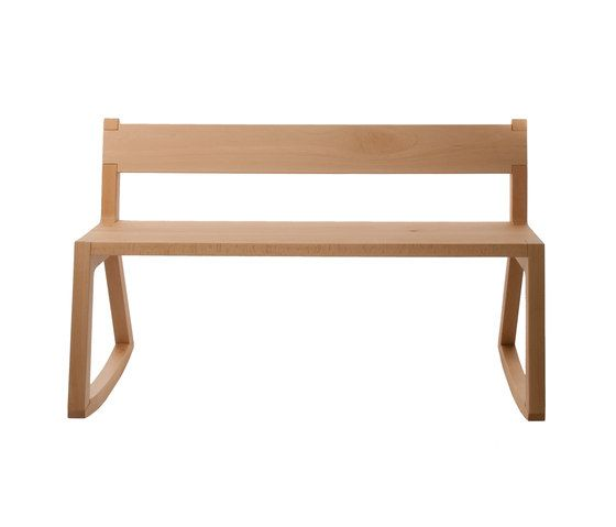 Tina bench by Covo by Covo