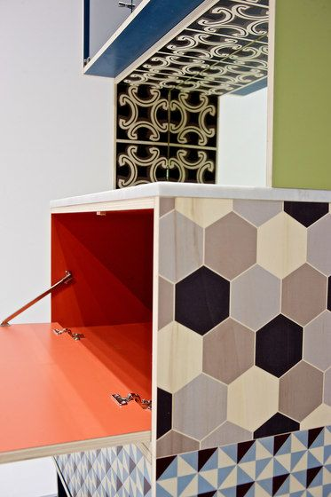 Tinello Italiano sideboard by Covo by Covo