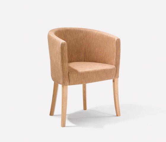 Titus armchair by Lambert by Lambert