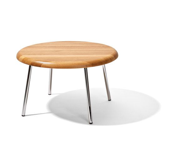 Tom side table by Lampert by Lampert