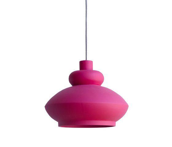 Tora Lamp by miniforms by miniforms