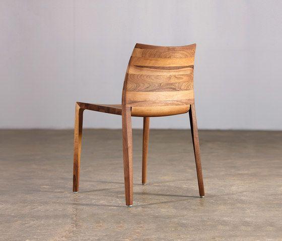 Torsio Chair by Artisan by Artisan