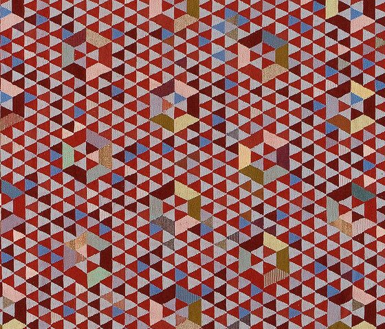 Triangles Trianglehex sweet pink by GOLRAN 1898 by GOLRAN 1898