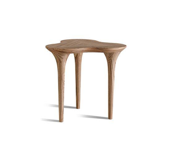 Trifoglio Small Table by Morelato