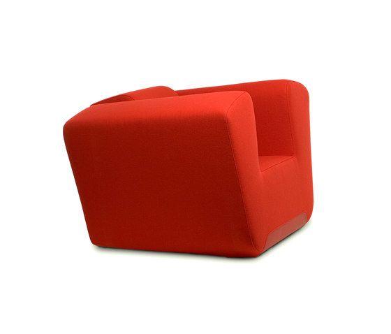 Unkle+ Armchair by DUM by DUM