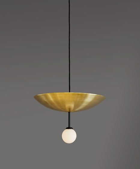 Up Down | Up Pendant by Atelier Areti by Atelier Areti