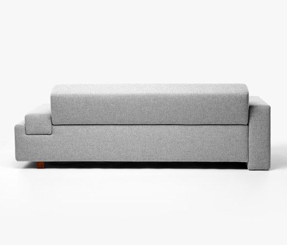 Upside Down Couch by De Vorm by De Vorm