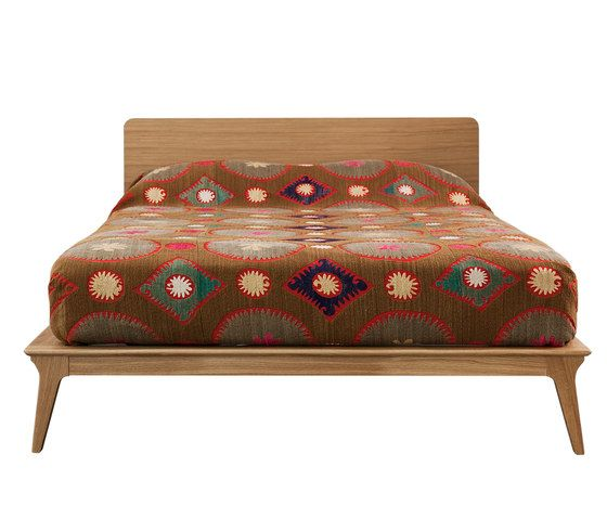 Valentine bed by Case Furniture by Case Furniture