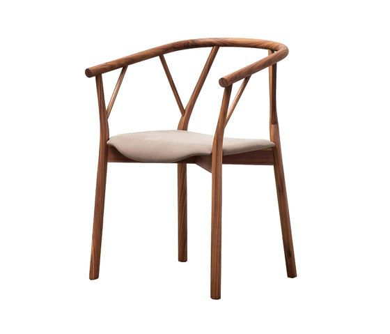 Valerie Chair by miniforms by miniforms