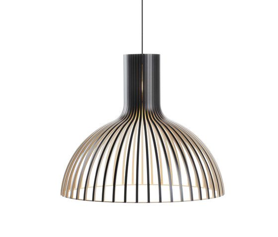 Victo 4250 pendant lamp by Secto Design by Secto Design