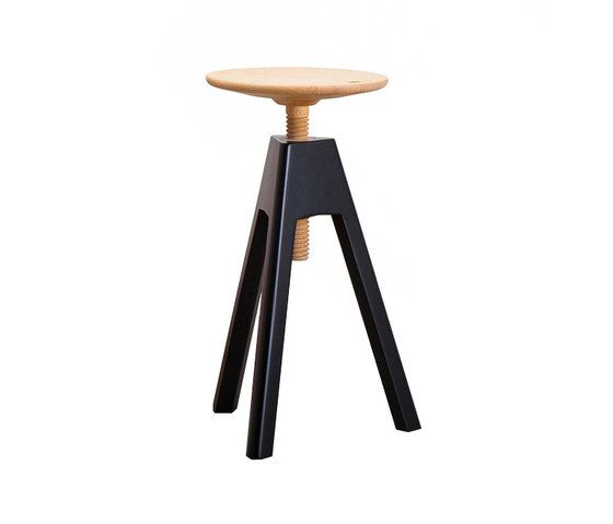 Vitos Stool medium by miniforms by miniforms