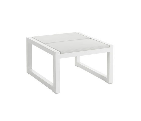 Weekend side table by Point by Point