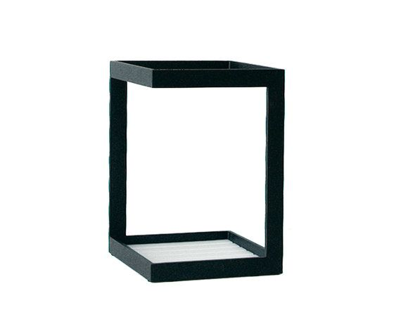 Window Umbrella stand by viccarbe by viccarbe