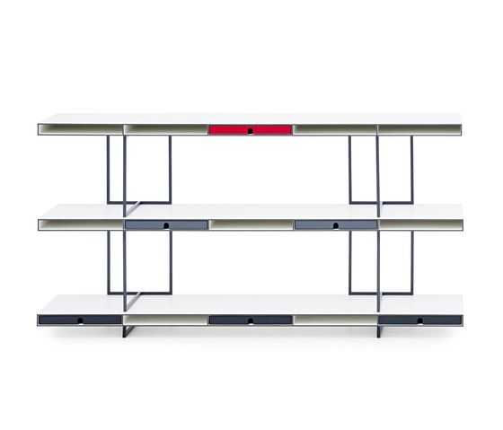 WOGG CARO Shelf Horizontal by WOGG by WOGG