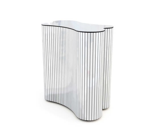 WOGG RICA Containter Furniture by WOGG by WOGG