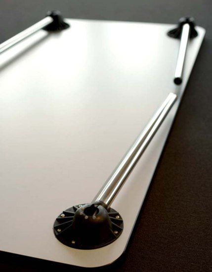 WOGG TIRA Folding Table Ginbande by WOGG by WOGG