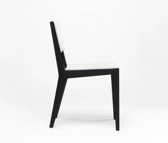 Wood Me Chair by De Vorm by De Vorm