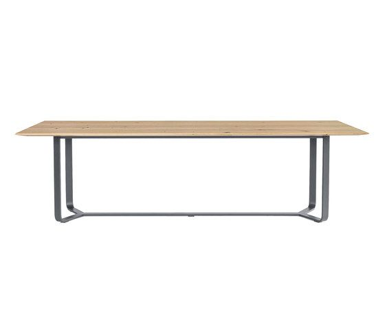 YOHO Table by Girsberger by Girsberger