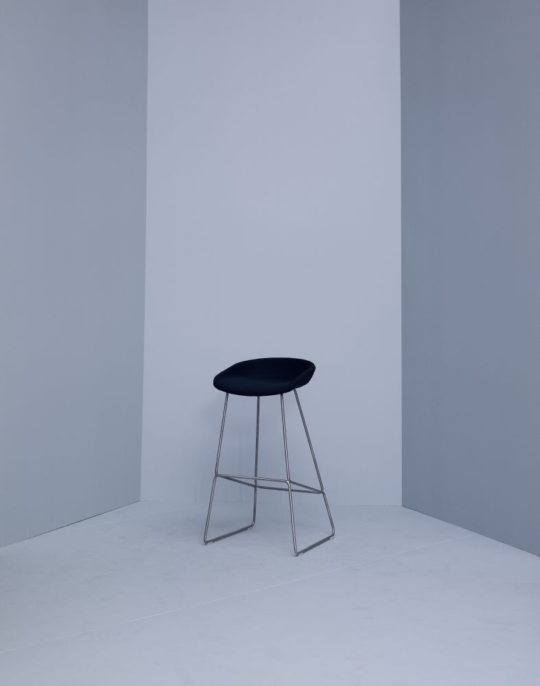 About A Stool AAS39 by Hay