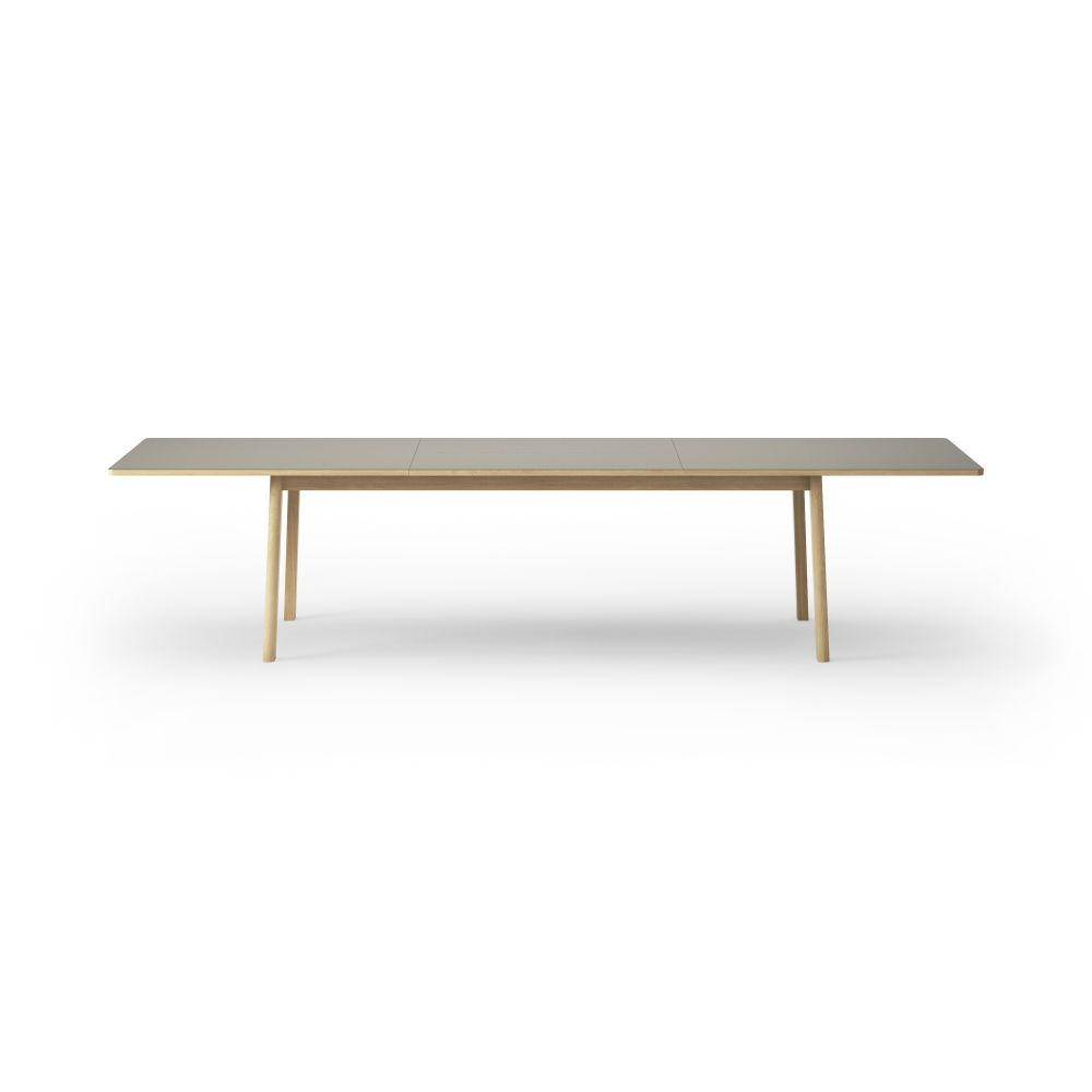 Ana Dining Table by Fredericia