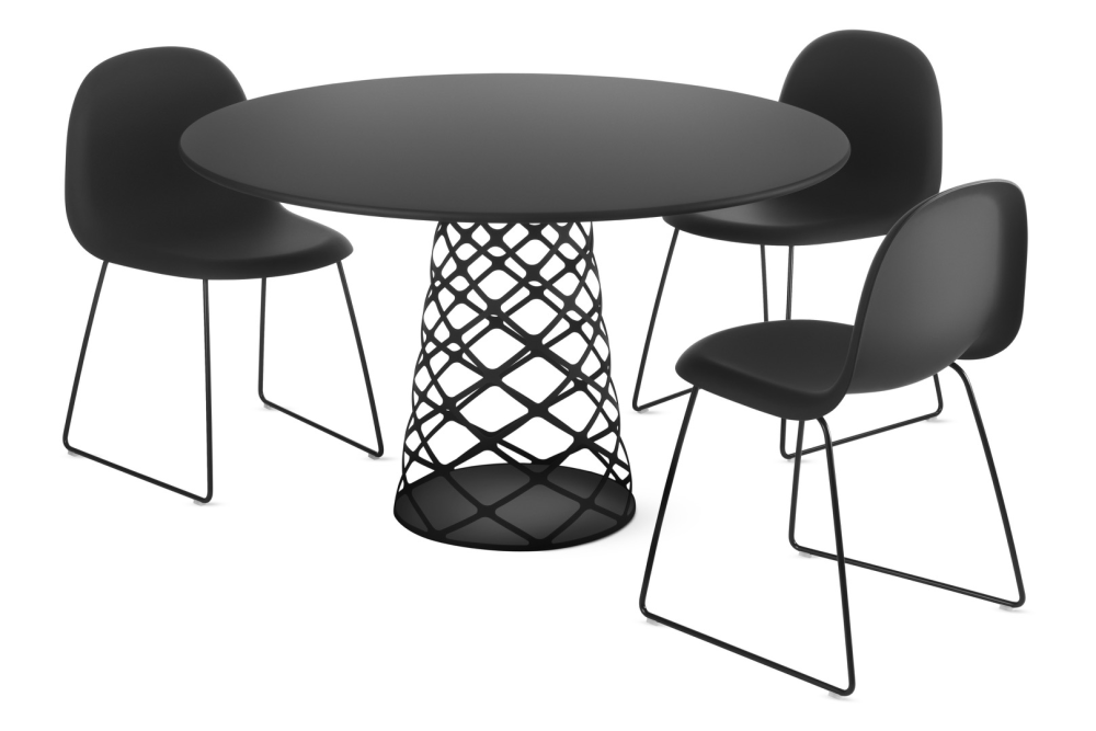 Aoyama Dining Table by Gubi