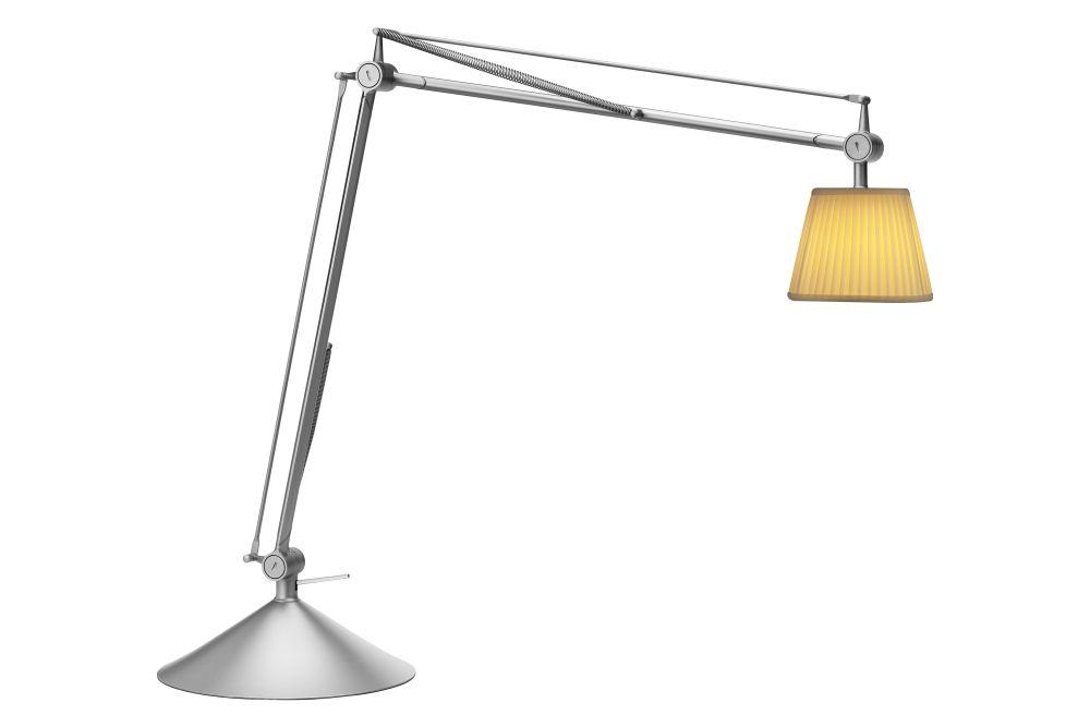 Archimoon Desk Lamp by Flos