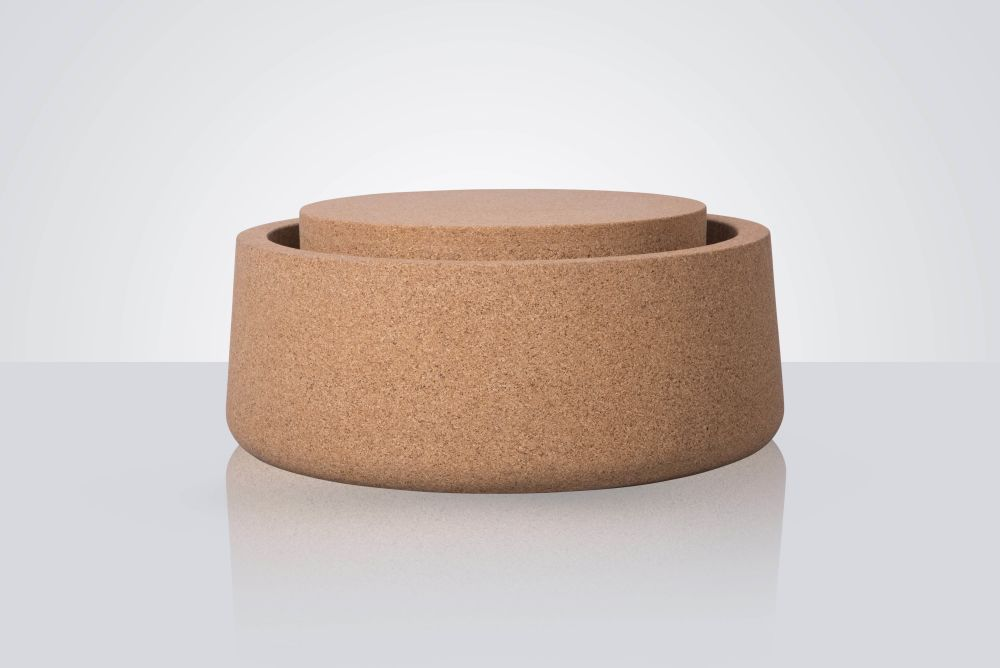 Arne Coffee Table by Modus