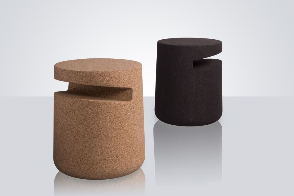Art Side Table by Modus