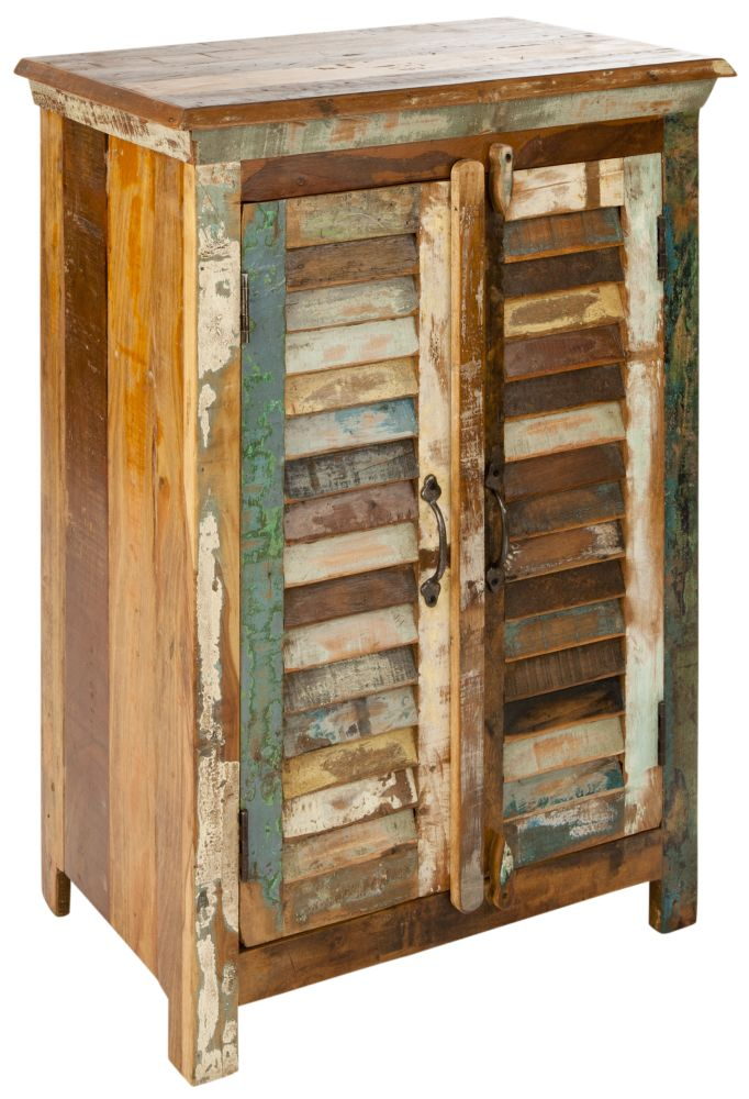 Arusha Two Door Shutted Cabinet by Reason Season Time