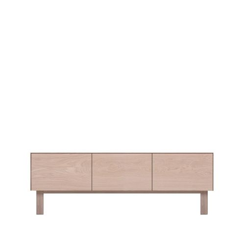 AV Unit 2 Drawers & 1 Door by Another Brand