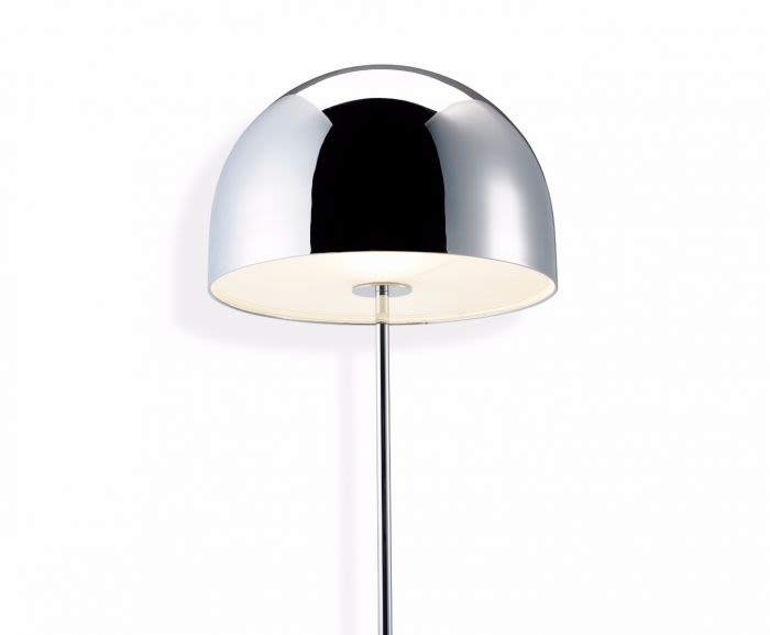 Bell Floor Light by Tom Dixon