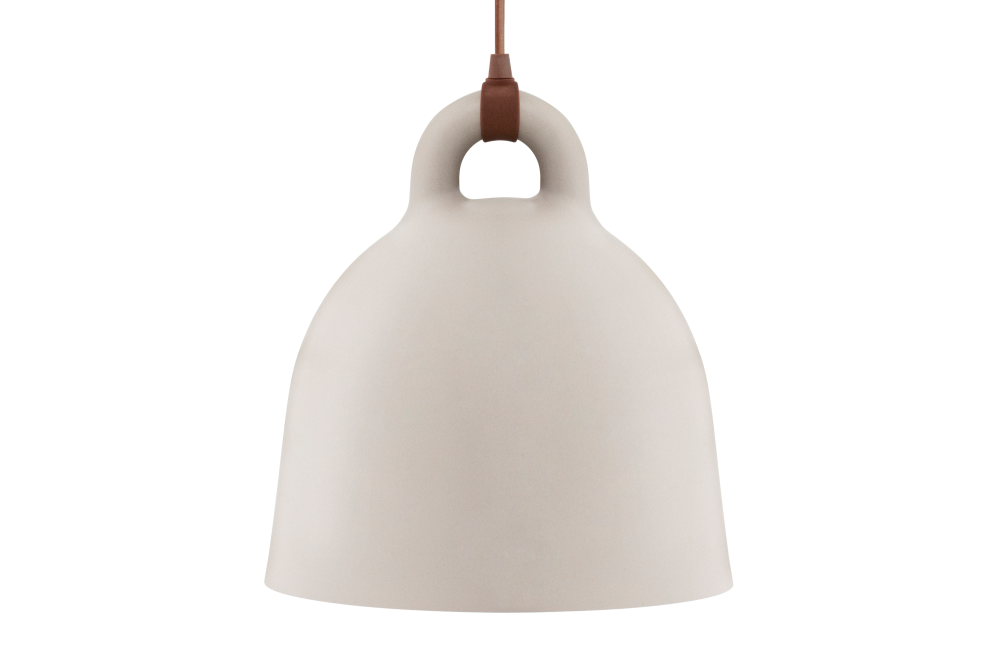 Bell Pendant Light by Normann Copenhagen