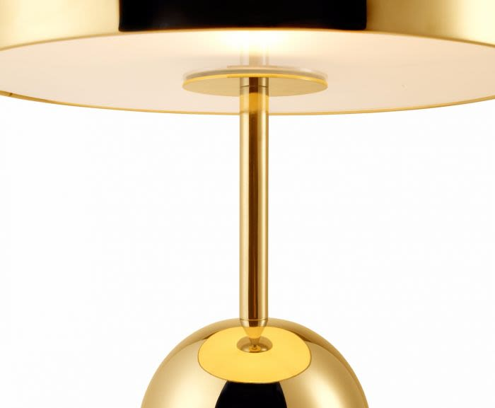 Bell Table Lamp by Tom Dixon