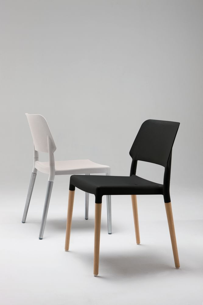 Belloch Dining Chair by Santa & Cole