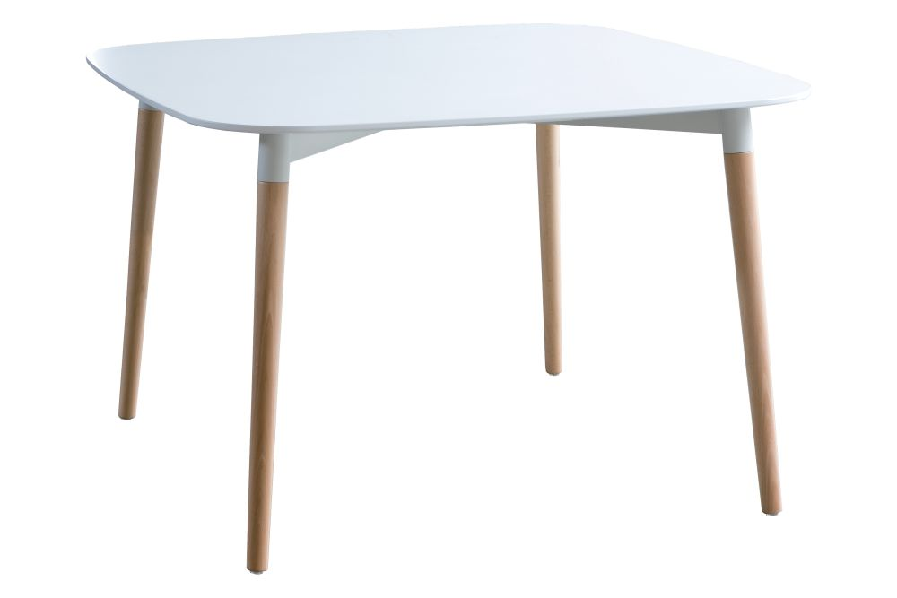 Belloch Square Dining Table by Santa & Cole