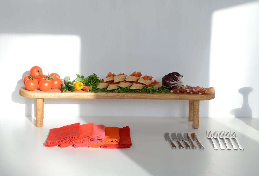 Big Feast Tray by Wireworks