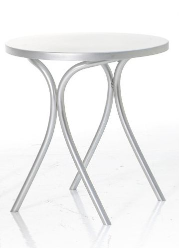 Bistrot Dining Table by Moroso