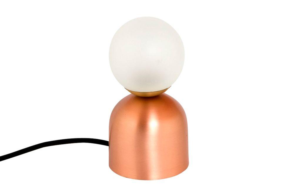 Bonbon Table Lamp by Intueri Light